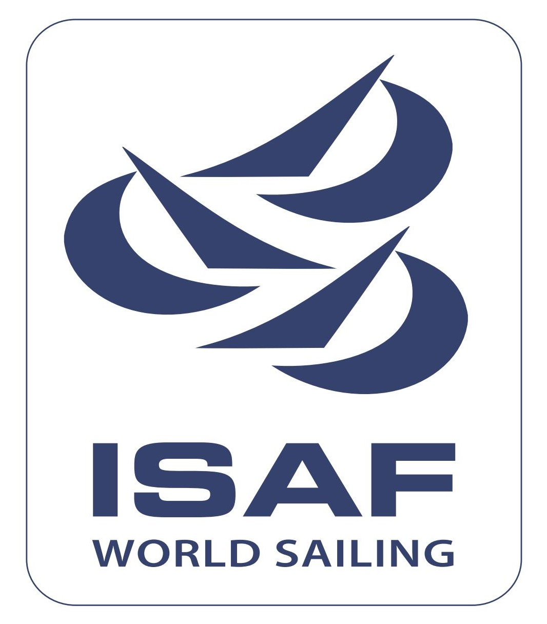 ISAF logo World sailing